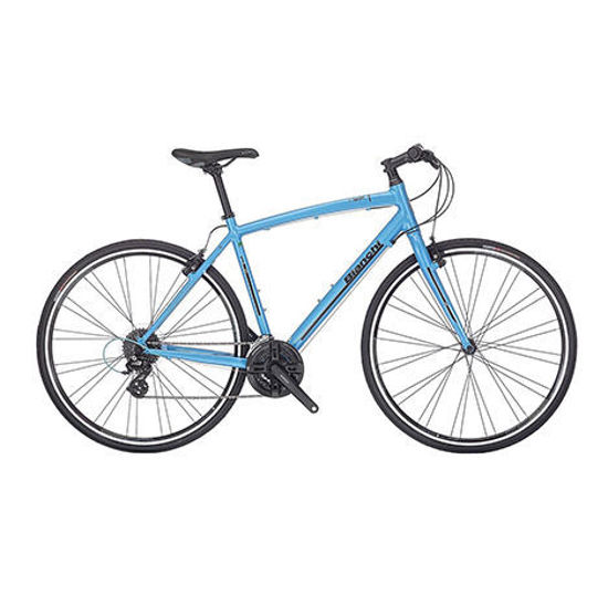 Picture of Bianchi C-SPORT 1