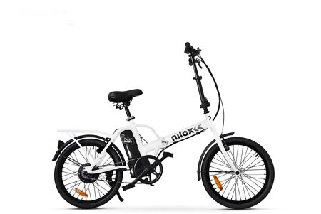 Picture for category E-Bikes