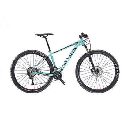 Picture of BIANCHI GRIZZLY 9.3