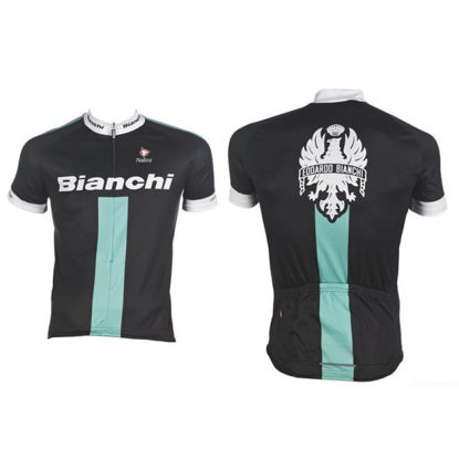 Picture of Bianchi Reparto Corse Black