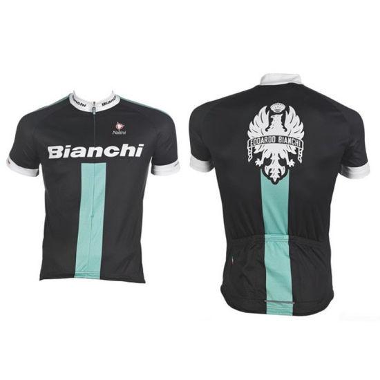 Picture of Bianchi Reparto Corse Black